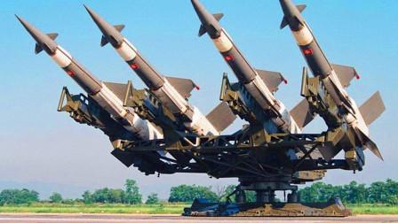 4枚核导弹下令发射,三枚瞄向中国上空,美老兵:当时真相不让说