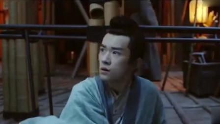 """长安十二时辰:一定是有特别的缘分,李必和龙波才能常常上演""""捉与被捉""""的故事"""