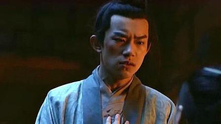 长安十二时辰:李必探寻到秘密,却被龙波打晕在地