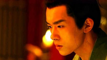 长安十二时辰:李必情绪崩溃,不料无人相助,太扎心了!
