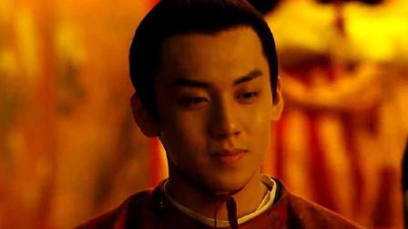 长安十二时辰:檀棋偶遇永王,竟提出这种要求,有意思!