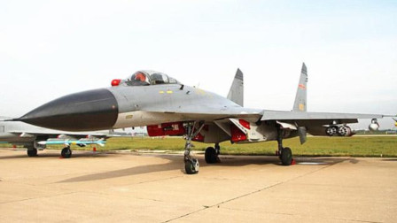 技术成熟!中国重型战斗机将大量装备,歼11BS酷似引进型号!