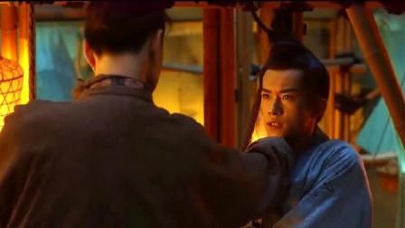 长安十二时辰:李必实惨!又要被打了,这次还是被吊打,心疼小李必!