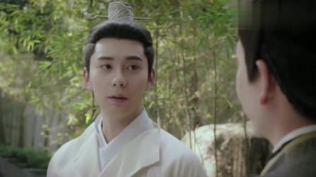 东宫:当着太子的面,小枫非要跟李承鄞修书,这情商堪忧啊