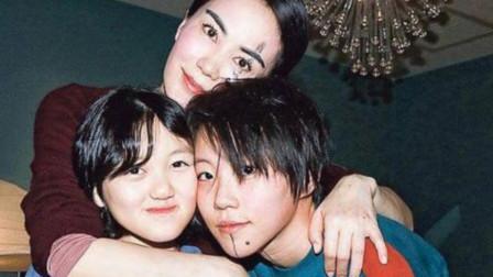 同是亲女儿,王菲为何留下窦靖童而不要李嫣,得知真相太让人失望