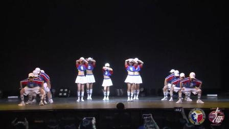 TOPSTAR街舞 街舞视频