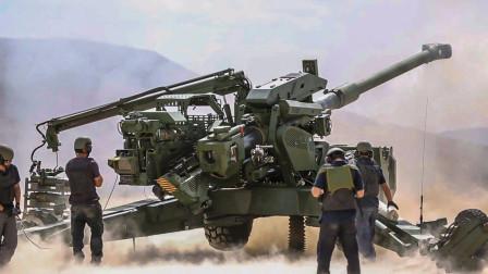 6000余枚炮弹射向巴铁,巴铁回敬,印度折损十分之一炮兵