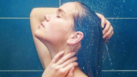 为什么有人说,洗冷水澡可以有助于情绪的调节?答案有点不好意思