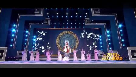《梨花颂》,梅葆玖、李胜素、徐帆以及霍尊,他们都唱过!