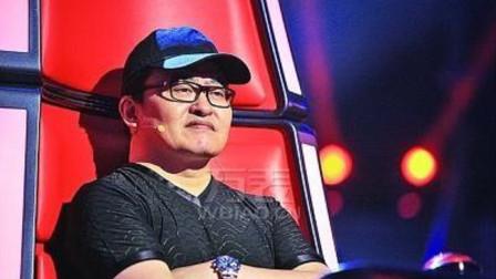 6年前被刘欢淘汰的他,如今逆袭坐上刘欢的位置,真是风水轮流转