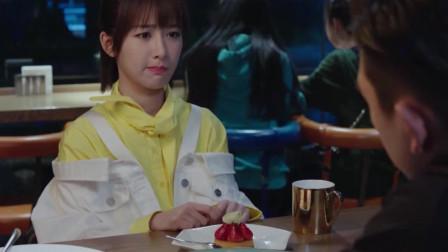 韩商言对佟年卖惨求可怜,内心竟笑她的同情太好骗!