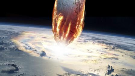 2100万吨行星冲向地球 10年后将毁灭世界?中美俄这次会联手吗?