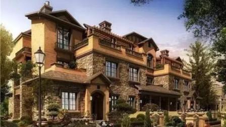 杨紫坐拥4000万豪宅,外观壮观堪比一座宫殿,网友:李现你要努力