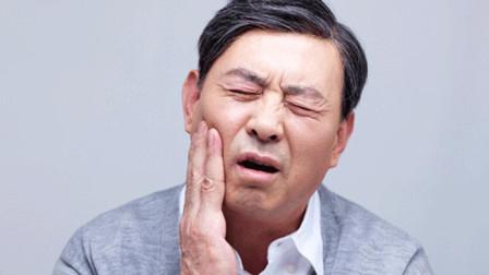 牙疼按这里,3-5分钟就有效,就在耳朵后边