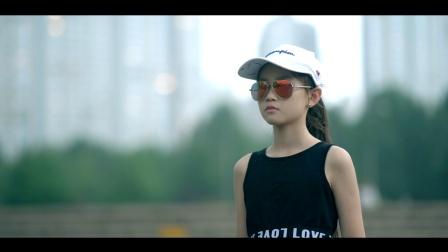北京职模戴冰冰