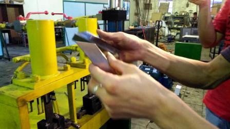 不锈钢方管切管头45度角拼接90度直角