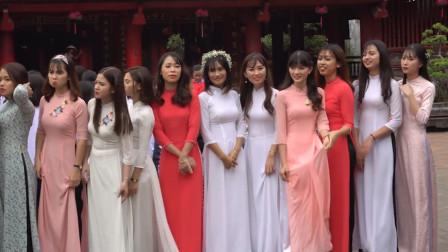 广西很多越南姑娘,她们靠什么谋生?说出来你可能不信!