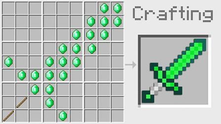 绿宝石的另类用法,除了和村民交换物品之外,还可以这么用