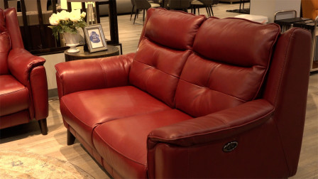 如何清洁和保养皮沙发