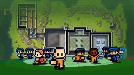 《逃脱》:这款STEAM上的特色RPG游戏,你是否玩过?