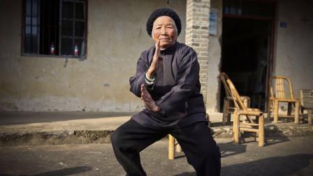 90岁老太太拒绝上户口,死前才讲出真实身份,网友:隐藏很深