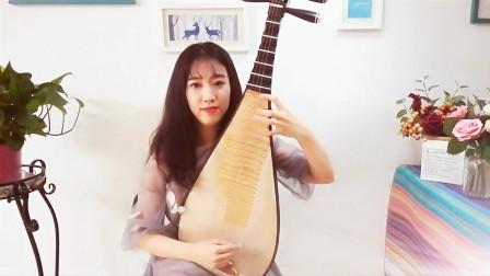乐曲凤阳花鼓讲解