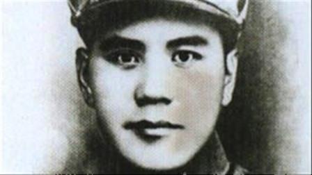 年仅36岁的抗日名将阵亡,头颅被日军残忍切下,如今仍在日本展出
