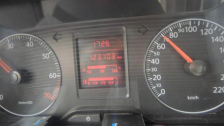临沂小伙自驾去新疆,若羌到且末315国道上水温升高,看看咋解决