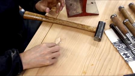 自制木工桌,木工爱好者必备