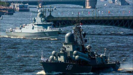 北约军演竟遭直接打脸,俄罗斯大秀肌肉,中国不远万里参加