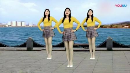 32步鬼步弹跳舞《菊花爆满山》