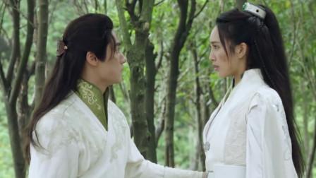 杨凌传:杨凌怜儿的数次亲亲,都选在危急时刻,脑子有点瓦特