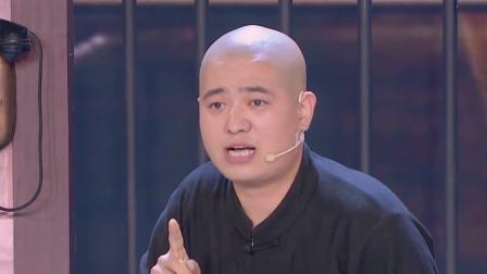 林涛队长联手戏弄小偷,为了甩锅也是蛮拼的