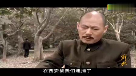 陈诚给老蒋分析问题,殊不知老蒋却因此走了一步错棋