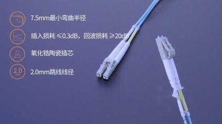 什么是OM3/OM4多模光纤跳线?怎么用?|飞速(FS)
