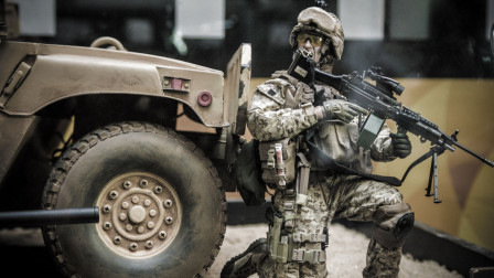 美国陆军又要涨工资 一年就给31万美元?老兵:我们被坑惨了