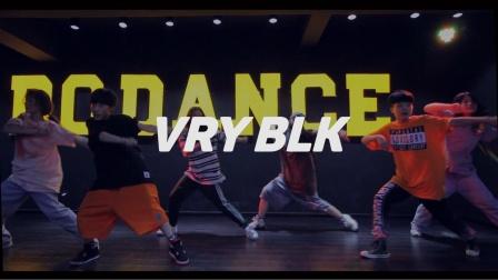 重庆龙酷街舞Hip hop班舞蹈展示-Funk You Up