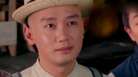 青岛往事:黄渤看到大曼,呆了半天,好美!