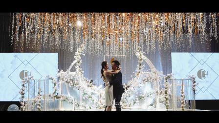 【气宗工作室】180818 Thomas & Lulu 洲际婚礼