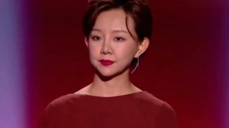 《中国好声音2019》成熟女高歌一曲,并未获得导师转身,那英:可惜
