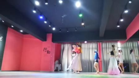 精彩舞蹈视频教程,美女好看舞蹈视频