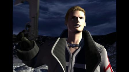 《最终幻想8:重制版》PS4宣传视频