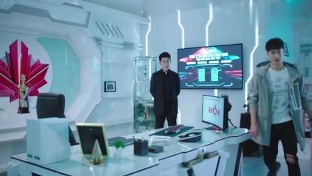 肖时钦为孙翔设计战术,陶轩说他会成为漏洞,下一秒尴尬了