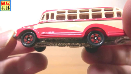 很好玩的巴士汽车玩具,酷