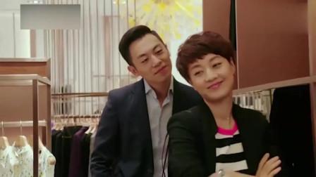 北上广不相信眼泪:朱亚文同事说他老婆很辣,醋味满满,都是过嘴瘾的男人!