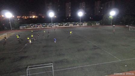 漫享FC 2019-08-21 比赛集锦