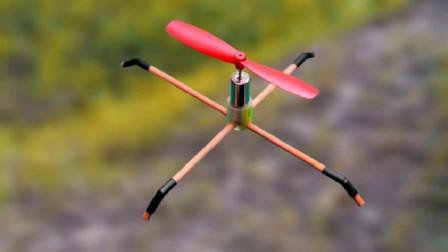 一个非常有才的小发明,真佩服这想象力啊