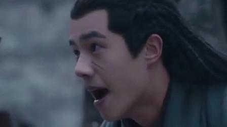 九州缥缈录:青阳叛徒出现,大君之争愈演愈烈,阿苏勒处境危险