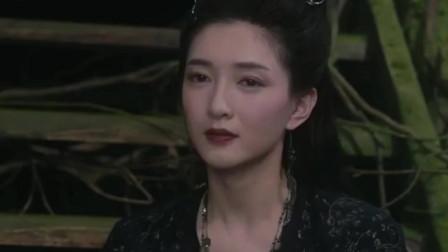 九州缥缈录:美丽的宫羽衣为了国家,不得不接受一个又一个的男人