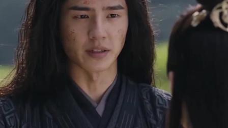 九州缥缈录:吕归尘丧父崩溃痛哭,小舟抱住主动献身:要了我吧